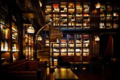 The Nomad Hotel - New York