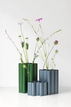 Le meilleur de Maison & Objet 2016 : Vases Nuage, Ronan et Erwan Bouroullec (Vitra)