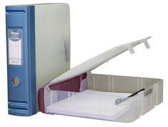 8cm A4 Box file