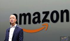 """رئيس شركة """"أمازون"""" أغنى رجل في التاريخ بثروة 105.1 مليارات دولار: أصبح رئيس شركة """"أمازون"""" جيف بيزوس أغنى رجل في التاريخ فقد بلغت ثروته…"""