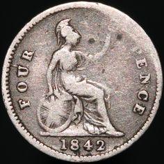 #Coins #Numismatics #KMCoins Rare Coins, Victoria, Queen, Silver, Ebay, Coins, 19th Century, Money