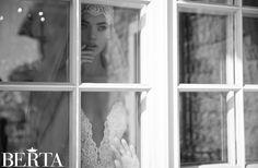 Berta Bridal s/s 2015