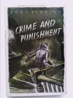 Crime and Punishment (The Modern Library of the World's Best Books) | New and Used Books from Thrift Books