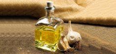 benefits-of-garlic-oil