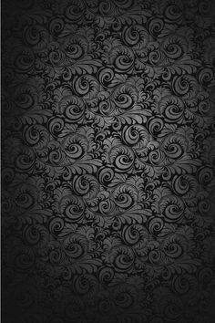 82 Wallpaper Hp Batik Hitam Gratis