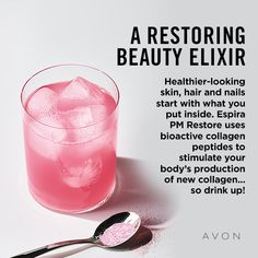 Get Healthy, Healthy Skin, Health And Wellness, Health And Beauty, Beauty Elixir, Natural Energy, Skin Firming, Collagen, Hair And Nails