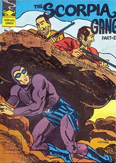 Indrajal Comics-346-Phantom: The Scorpia Gang Part-2 (198... https://www.amazon.com/dp/B01ES7XR1E/ref=cm_sw_r_pi_dp_x_ROP3ybPHXQEJK