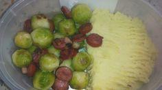 Sprouts, Fruit, Vegetables, Food, Diet, Essen, Vegetable Recipes, Meals, Yemek