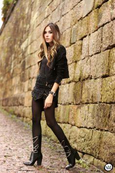 Black  FashionCoolture