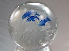 M Design Art Handcraft GlassRainbow Bubble Glass Paperwei... http://www.amazon.com/dp/B001PM6UJW/ref=cm_sw_r_pi_dp_f5Rgxb0B4HBTJ