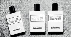 Zadig & Voltaire The Olfactory Library ~ New Fragrances https://www.fragrantica.com/news/Zadig-Voltaire-The-Olfactory-Library-10006.html