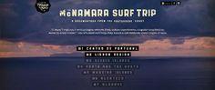 Portugal é campeão de pesquisas na Internet sobre surf (com vídeo)