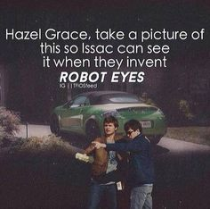 Find images and videos about the fault in our stars, tfios and john green on We Heart It - the app to get lost in what you love. John Green Quotes, John Green Books, Star Quotes, Book Quotes, Film Quotes, This Is A Book, The Book, Falling In Love With Him, My Love