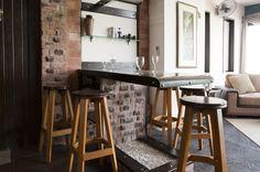 ideas para un bar en casa - Buscar con Google