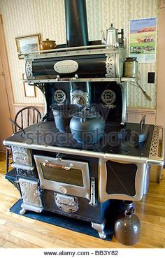 Canada, Prince Edward Island, Cavendish. The Anne of Green Gables Museum at Silver Bush. - Stock Image