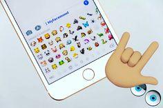 #Apple: nuove #emoji con l'aggiornamento a #iOS 11.1  Faranno parte delll' #Unicode 10 e si andranno ad aggiungere alle altre 30 che l'azienda già aveva aggiunto al #WorldEmojiDay all'inizio di quest'anno.  Leggi tutto qui🔝🔝🔝