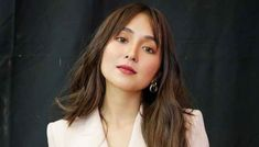 Kathryn Bernardo opens up about Daniel Padilla, struggles in new open letter Daniel Padilla, Becoming An Actress, I Hope You Know, Kathryn Bernardo, Open Letter, Tv Commercials, Open Up, Asian Beauty, How To Memorize Things
