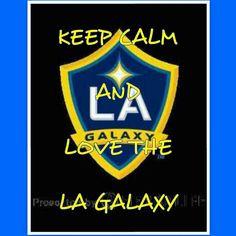 #LAGalaxy