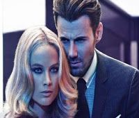 Hollywood Fashion | Bridals | Actresses | Fashion News | Celebrties: Hugo Boss Black Winter 2012 Collection For Men's and Women