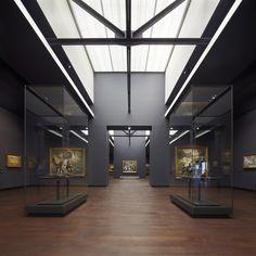 Wilmotte & Associés - Musée d'Orsay