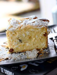 Ez volt a top 5 kedvenc kajátok szeptemberben Sweet And Salty, Cakes And More, Cake Cookies, Cornbread, Gourmet Recipes, Vanilla Cake, Tea Time, Food And Drink, Sweets
