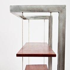 Suspended shelf detail (Taylor Donsker)