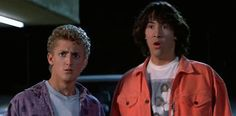 Let's face it, we all learned more history from Bill and Ted's Excellent Adventure than we did in all of high school. Plus I never spell Beethoven (beeth-oven) wrong ever because of that movie. In honor of history and Wyld Stallyns, Hereare the Most Excellent of the Excellent quotes. #…