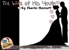 "FREE! FREE! FREE! FREE! FREE! This product is includes:~The full text of ""The Wife of His Youth"" by Charles Chestnut~ 2 Extended Prose Response Questions ~ During Reading Graphic Organizer for the Southern DialectThis short story is perfect for studying and analyzing PARCC texts with a twist at the end!"
