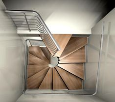 ¿Qué os parece estas escaleras de caracol cuadradas de RFserveis?  #escaleras #escalerasdiseño #Barcelona #rfserveis #barandas #barandillas #ventanas #puertas #new #top #deco #style #balconadas