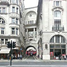 Portal, London, England photo via jilian