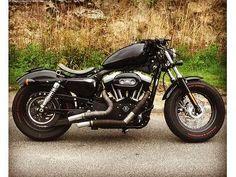 Harley-Davidson SPORTSTER 48 1202cc