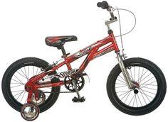 Bike Schwinn 16inch Boy's Scorch