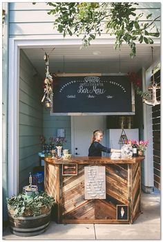 100 Sweet Ideas For Romantic Backyard Outdoor Weddings 85