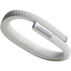 jawbone up grey - medium  WANT
