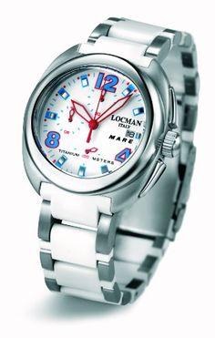 locman tremila kevlar steel titanium chronograph watch locman 995 00 locman oversize mare chronograph titanium bracelet watch locman