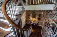 verestau - Google Search Irish, Stairs, Mirror, Google Search, Summer, Furniture, Home Decor, Stairway, Summer Time