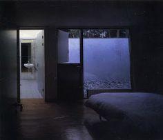 Casa en el bosque. OMA Rem Koolhaas: 6. CREACIÓN DE ESPACIOS