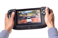 Wikipad: A Tablet That Prioritizes Fun