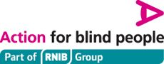 Action for Blind People is a national charity with local reach, providing practical help and support to blind and partially sighted people of all ages, and is part of the RNIB group
