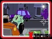 Danny Phantom, Slot Online, Family Guy, Griffins