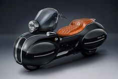 The Top 10 automotive designs of March that'll secure a spot on every automotive enthusiast's wish list!   Yanko Design Custom Bmw, Custom Bikes, Scooter Custom, Bmw 328, Halcyon Days, Yanko Design, Sport Bikes, Golden Age, Cars And Motorcycles