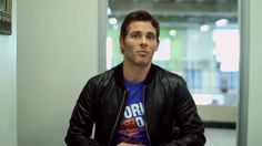 James Marsden - Blue Shirt Day® World Day of Bullying Prevention 2014