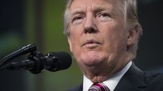 The former head of the Centers for Medicare and Medicaid Services (CMS) under President Obama blamed President Trump on Friday for rising health-care premiums around the country.
