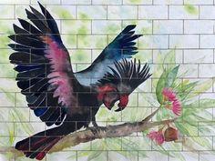 Custom Printed Tiles Decorative Tile Murals in Australia