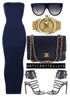 """Untitled #1614"" by stylebyteajaye ❤ liked on Polyvore"