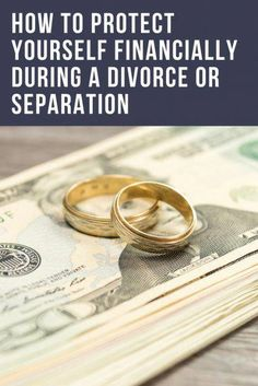 finance in marriage How to Protect Yourself Financially During a Divorce or Separation Dealing With Divorce, How To Divorce, Divorce Online, Divorce Court, Love You Husband, Divorce Mediation, Divorce Process, Divorce Papers, Broken Marriage