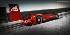 F70 FXX by *wizzoo7 on deviantART