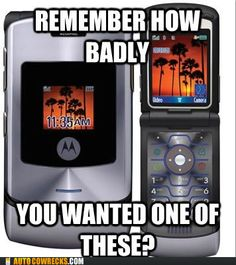 Yup, definitely had one of these.