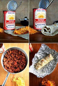 Chef Alex Stupak's Homemade Green Chorizo Tacos with Kale and Potatoes ...