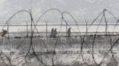 NORTH Korea's prison camps are a closed-off world of death, torture and forced labour where babies are born slaves, according to two survivors who liken the horrors of the camps to a Holocaust in progress. Inside North Korea, Life In North Korea, End Time Headlines, Visit Cuba, Holocaust Survivors, Evil People, Forced Labor, Lest We Forget, Interesting News